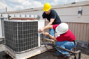 Hvac Contract Services