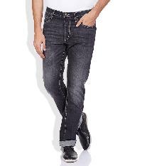 vop men's Narrow Fit Cotton Jeans