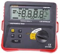 Impedance Testers