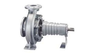 CENTRIFUGAL HOT OIL PUMPS
