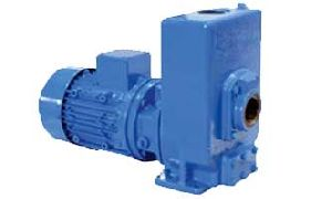 MECHANICAL SEAL TYPE MUD PUMPS