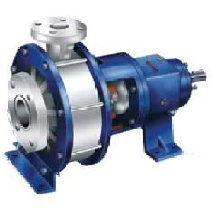 Polypropylene Centrifugal Pumps