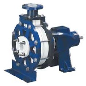 RESISTANT PP CENTRIFUGAL PUMPS