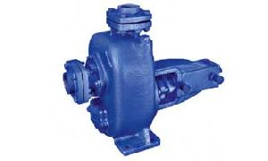SINGLE STAGE HORIZONTAL MUD PUMPS