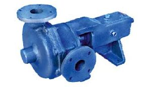 SINGLE STAGE SIDE SUCTION PUMPS