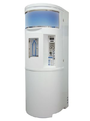 100 Lph Water Vending Machine