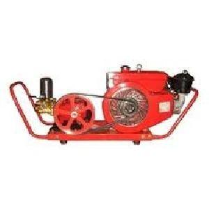 Htp Diesel Engine