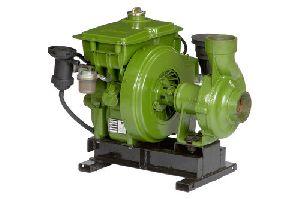Agricultural Diesel Water Pumps