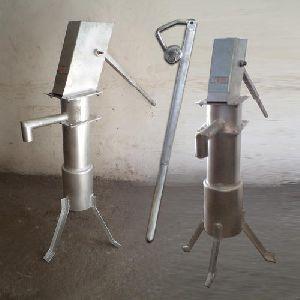 Zinc Hand Pump