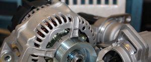 Alternator Maintenance Services