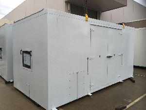 Acoustic Enclosures