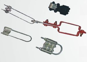 Aerial Bunched Cable Accessories