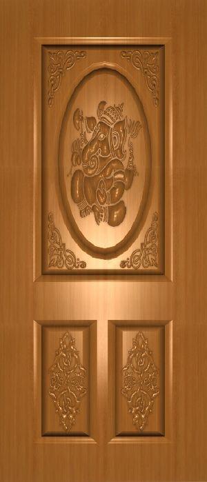Wooden Cultural Doors