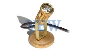 Brass Halogen Led Lights