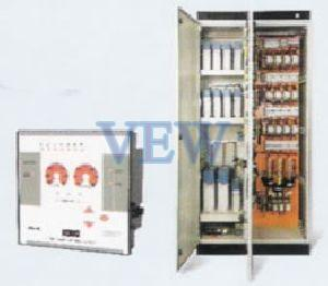 Fountains Electrical Panels