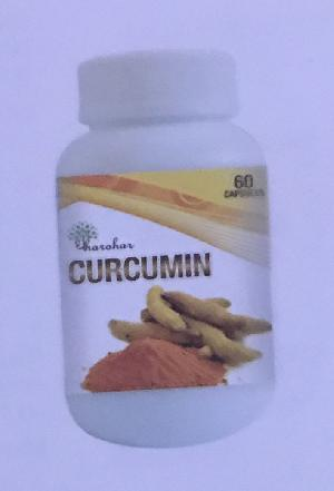 Darohar Curcumin Capsules