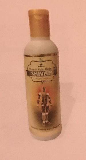 Shivam Oil