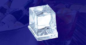 Dice Shape Ice Cube Maker