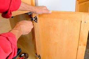 Steel Cupboard Filing Cabinet Repairing & Maintenance Services