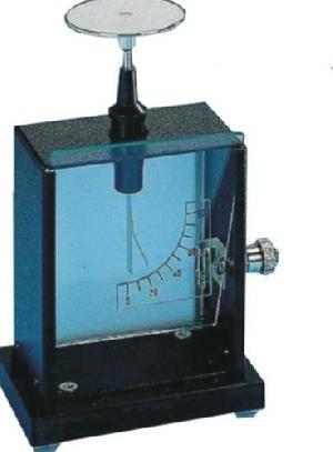 Metal Gold Leaf Electroscope