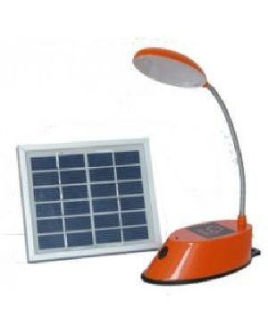 Solar Emergency Lights