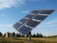 solar led road blinker
