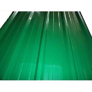 Hi Rib Roofing Sheets