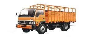 Eicher Canter Rental Service