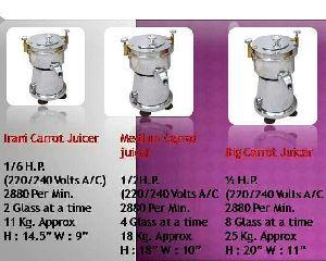 All Types Juice Machine