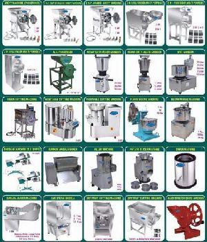 Hotel Kitchen Equipments