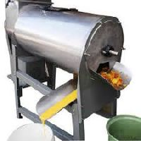 Apple Pulper Machine