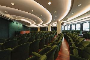 Auditorium Interior Designing & Decor