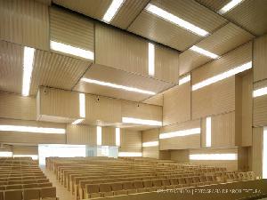 Auditorium LED Cove Lighting Services