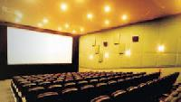 Cinema Acoustical Interior Designing