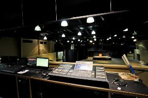Control Room Designing services