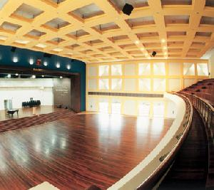 Wooden Stage Flooring Services
