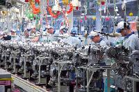 Automobile Industry Labour Consultancy Services