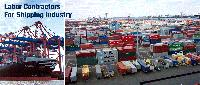 Shipping Industry Labour Consultancy Services