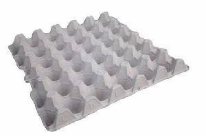 Pulp Molded Egg Tray