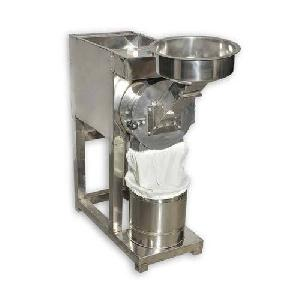 Stainless Steel Pulverizer Flour Mill