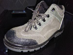 Swede Ankle Safety Shoe