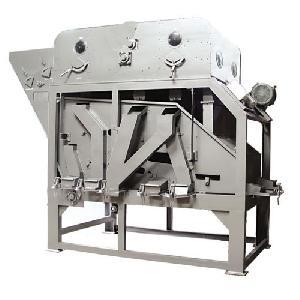 Industrial Seed Grader