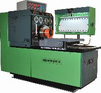 Injection Test Bench