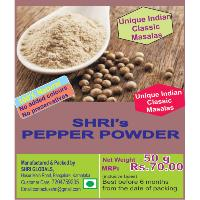 Indian Pepper Powder