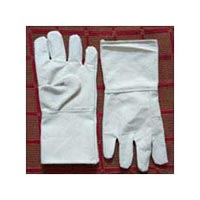 Industrial Cotton Canvas Gloves