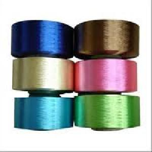 Polyester Filament Yarns