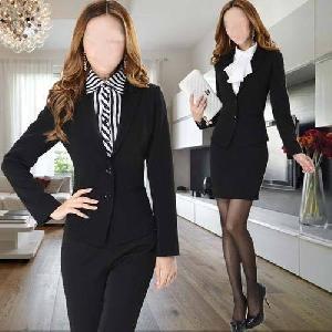 Ladies Formal Suit