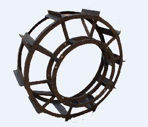 Cage Wheels