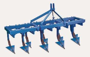 Ridger Plough