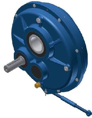 Shaft Mounted Helical Gearbox